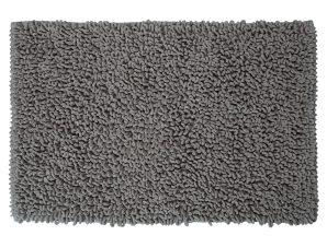 Πατάκι Μπάνιου (60×90) SealSkin Twist Light Grey
