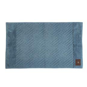 Greenwich Polo Club 2589 Ταπέτο Μπάνιου 50×80 Μπλε Bathmats