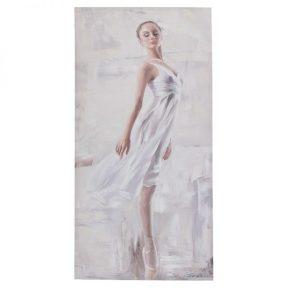 Inart Πίνακας Καμβάς 70X140 3-90-242-0239
