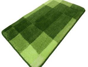 Πατάκι Μπάνιου Mix 9107 Kiwi Green Kleine Wolke XX-Large