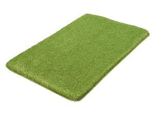 Πατάκι Μπάνιου Relax 5405 Kiwi Green Kleine Wolke Medium