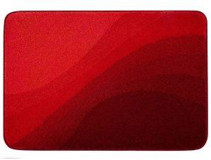 Πατάκι Μπάνιου Malin 9144 Pomegranat Kleine Wolke X-Large