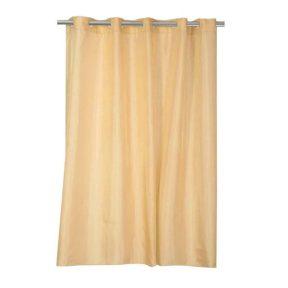 Nef Nef Κουρτίνα Μπάνιου 180×180 Shower 1160 yellow
