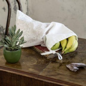 Nima Υφασμάτινη Τσάντα 25×40 για ψώνια Fazento