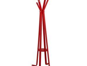 Καλόγερος Funky HM0120.07 45x45x180Υcm Red