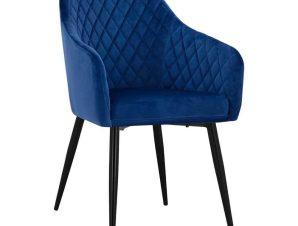 Πολυθρόνα Charles HM8522.08 52x60x89Ycm Blue