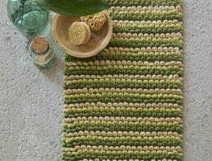 Πατάκι Μπάνιου Mantle Green Nima Large