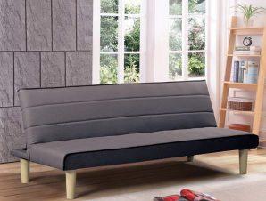 Καναπές – Κρεβάτι Biz Ε9438,2 167x75x70cm/167x87x32 Brown