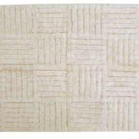 Anna Riska Ταπέτο 50×80 Domino 2 Ivory