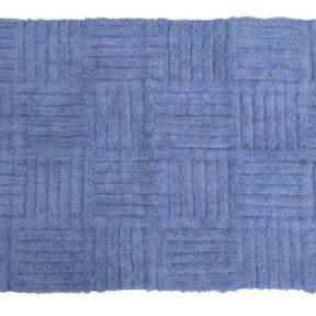 Anna Riska Ταπέτο 50×80 Domino 5 Blue