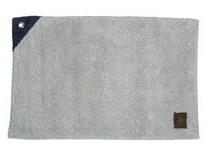 Πατάκι Μπάνιου 50×80 Greenwich Polo Club Bathmats 2571 Γκρι