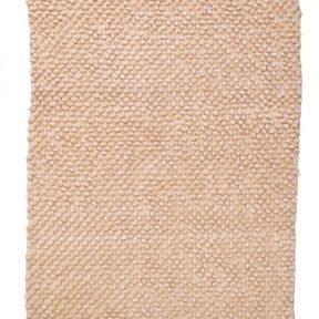 Viopros Ταπέτο Μπάνιου 50×80 Πον-Πον Μπεζ