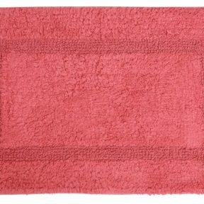 Viopros Ταπέτο Μπάνιου 40×60 Μάρα Κόκκινο